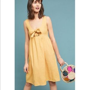 Anthropologie dRA 'Sunshine Dress,' XS